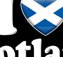 hope I Heart scotland