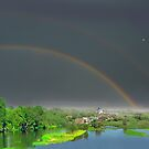 Belorussian Rainbow