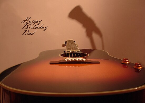 happy birthday cards dad. Happy Birthday Dad. A card for