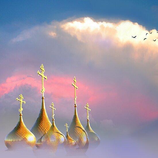 Christian Domes