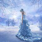 Snow Art: Frozen Dreams by AsylumWitch