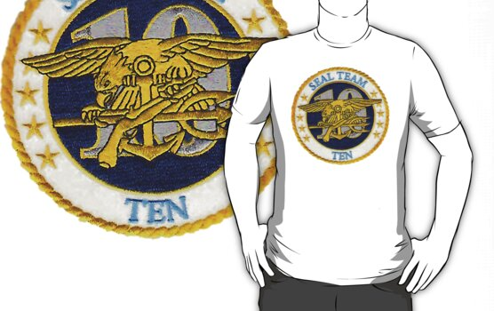 seal team. US Navy Seal Team Ten by