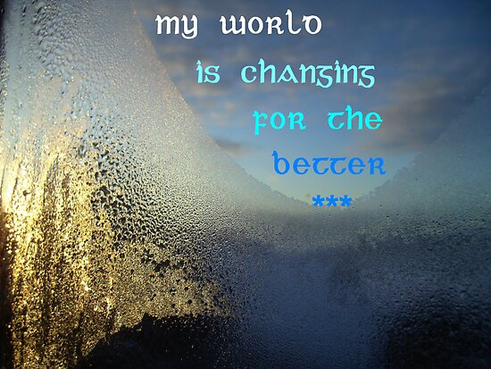 quotes about changing