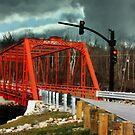 East Delhi Road Bridge by mRicketts