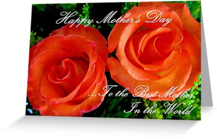 "happy mothers day writing. FEATURED in the ""Mother#39;s Day"