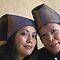 Placemat hats