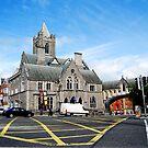 Christ Church, Dublin by arylana