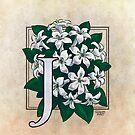 J is for Jasmine