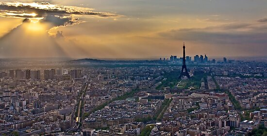 Paris Cityscape belongs to the following groups: