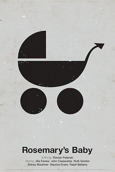 'Rosemary's baby' by Viktor Hertz