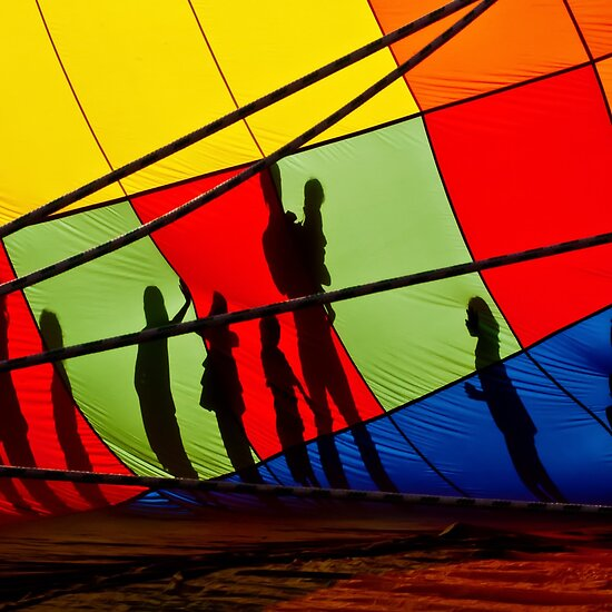 The Big Balloon