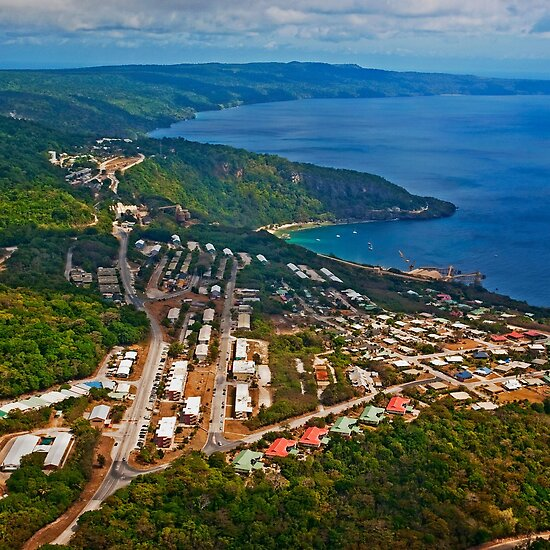 Recommended Great Tourist Attractions in Christmas Island