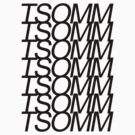 TSOMM Clone (Black) by (TSOMM) The Scientists of Modern Music