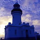 Byron Bay Lighthouse II by ByronBay-Spirit