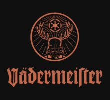 Vadermeister- Star Wars T-Shirt