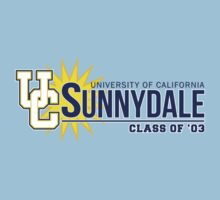 UC Sunnydale - Class of '03 T-Shirt