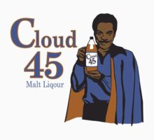 Cloud 45 (Star Wars / Colt 45 Shirt) T-Shirt