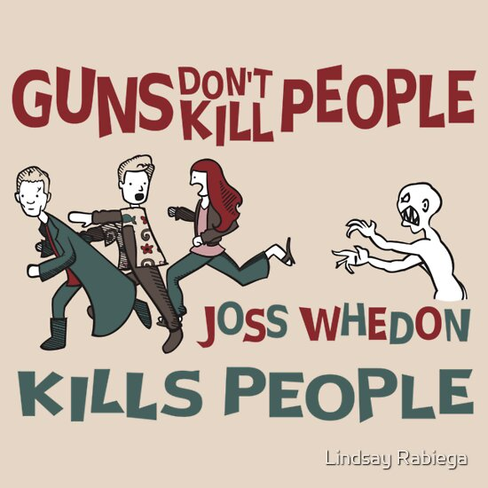 TShirtGifter presents: Joss Kills T-Shirt
