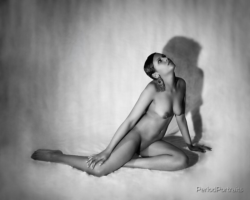 Josephine baker topless something