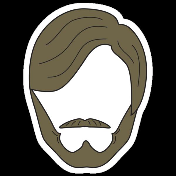 Nick Heidfeld - Movember Special by wtf1