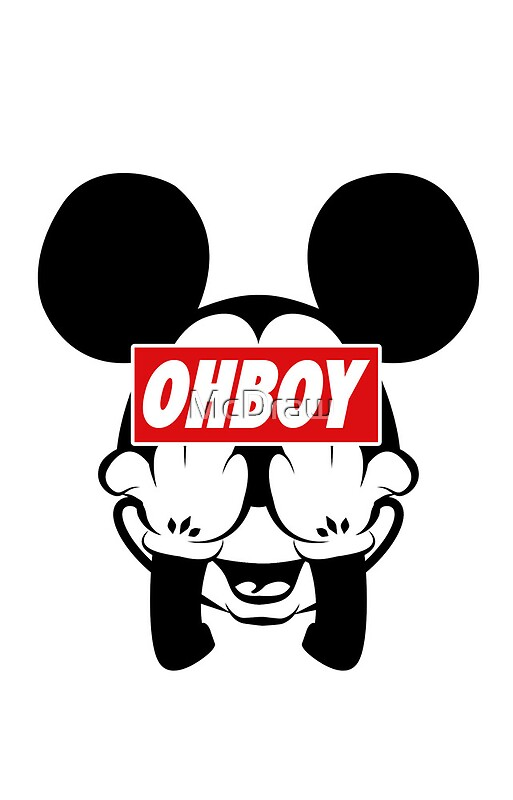 Obey Mickey Mouse Funny Quotes. QuotesGram