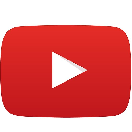 Button youtube play