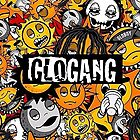 """""""Glo Gang """" T-Shirts & Hoodies by re-send   Redbubble"""