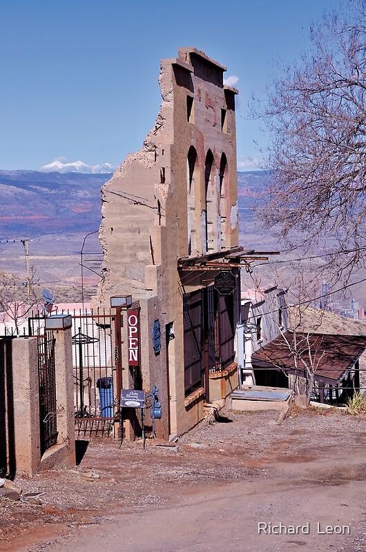 Arizona Ghost Towns and Mines | Arizona: Gold King Mine ... |Arizona Mining Towns