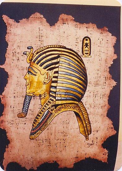 "The Curse Of King Tuts Tomb Torrent: ""King Tutankhamun"" By Hani Baramky"