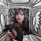 Gorgeous! www.monica-loren.com by MonicaLoren