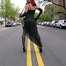 The Road by MonicaLoren