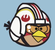 Angry Luke T-Shirt